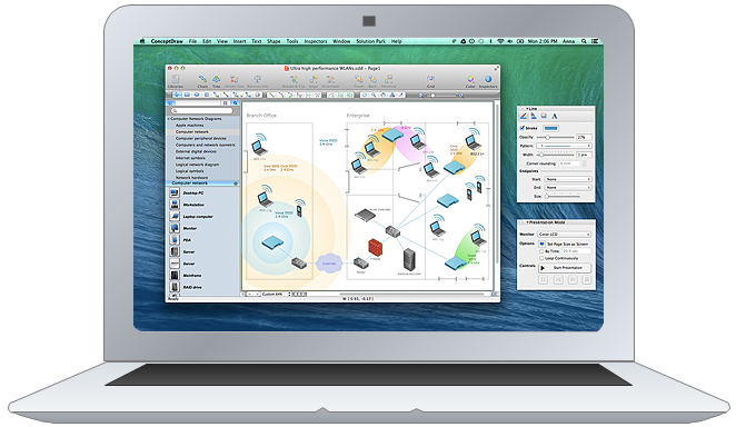 open ms visio 2010 files on mac - Visio 2010 For Mac